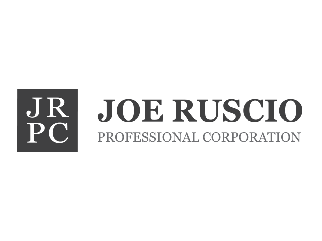 Joe was in need of a new logo for his updated office space and website.    Their goal was a logo that was professional, a bit masculine and able to carry them forward for years to come.
