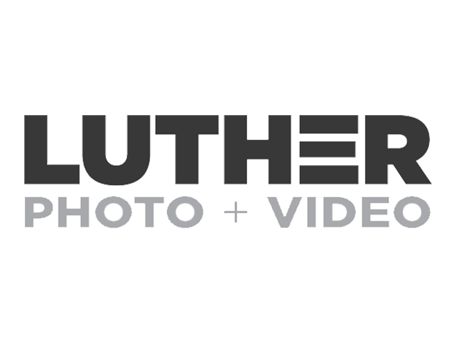An Ottawa based photographer, Luther needed a logo to represent his strong, bold personality and shift in business to include video.    We kept the colour palette simple with dark and light grey tones in order to let his photos stand out.