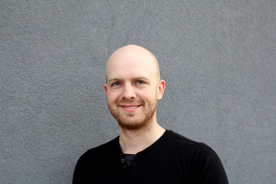 Levi Swanberg