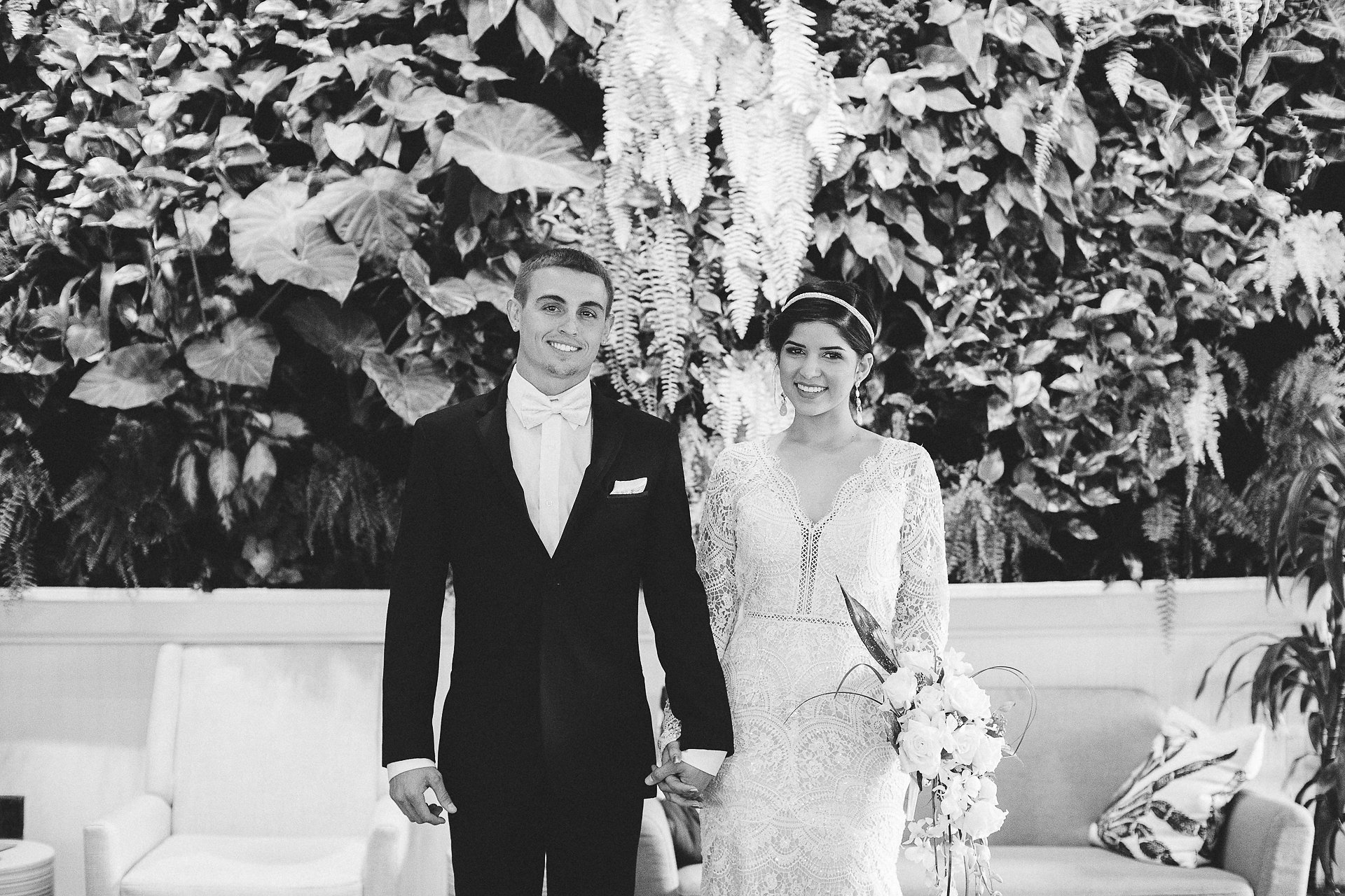 Palm Beach Wedding Planner Bowery West Palm Beach Wedding Inspiration