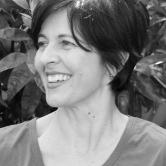 Ann Glamuzina, Author