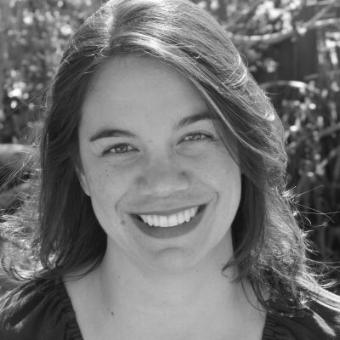 Karen Breen, Author