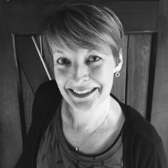 Katie Henderson, Author