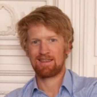 Chard Andrews, Author