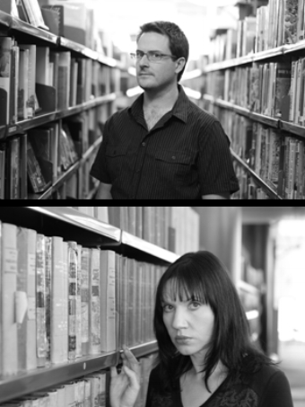 Matt & Debbie Cowens, Co-Authors