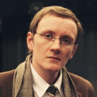 Duncan Poupard, Translator