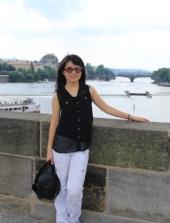 Dr Yan Ding (Lydia), Translator