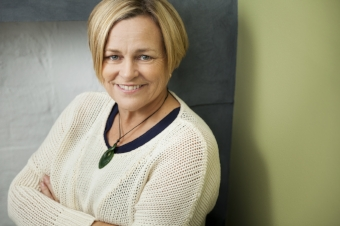 Sue Younger, Author