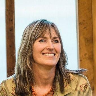 Julie Lamb, Author