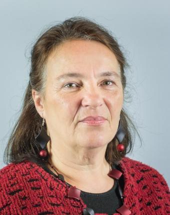 Florence Kiss, Author