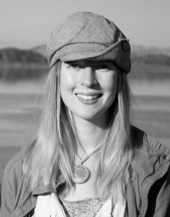 Latesha Randall, Author