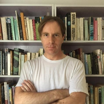 Nick Sheppard, Author