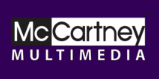 McCartney Multimedia logo