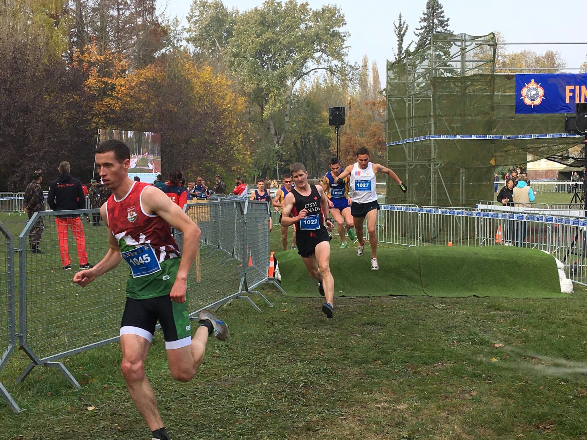 Matt running race.JPG