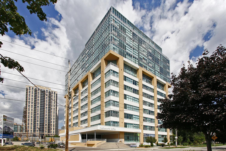 2 Fieldway Rd 209 Toronto ON