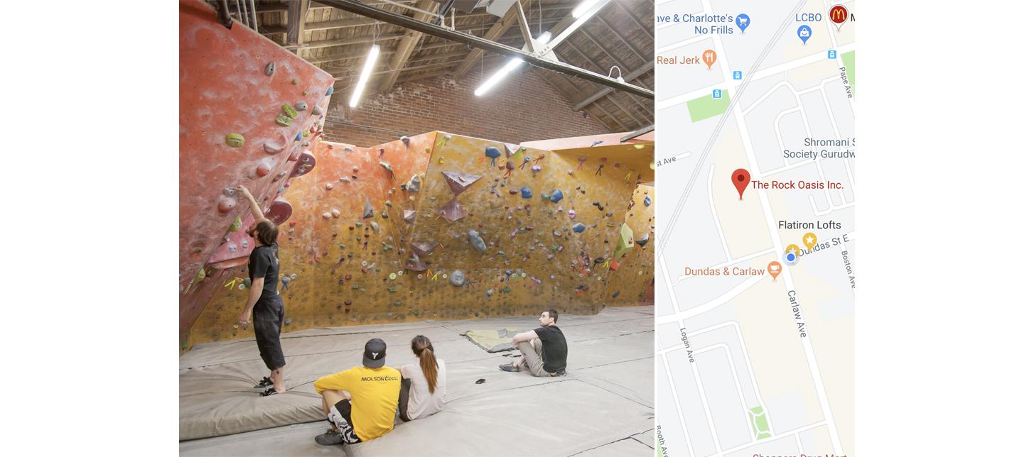 Leslieville fitness the rock oasis rock climbing.jpg