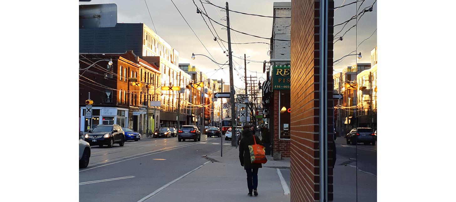 leslieville fitness streets walking exercise.jpg