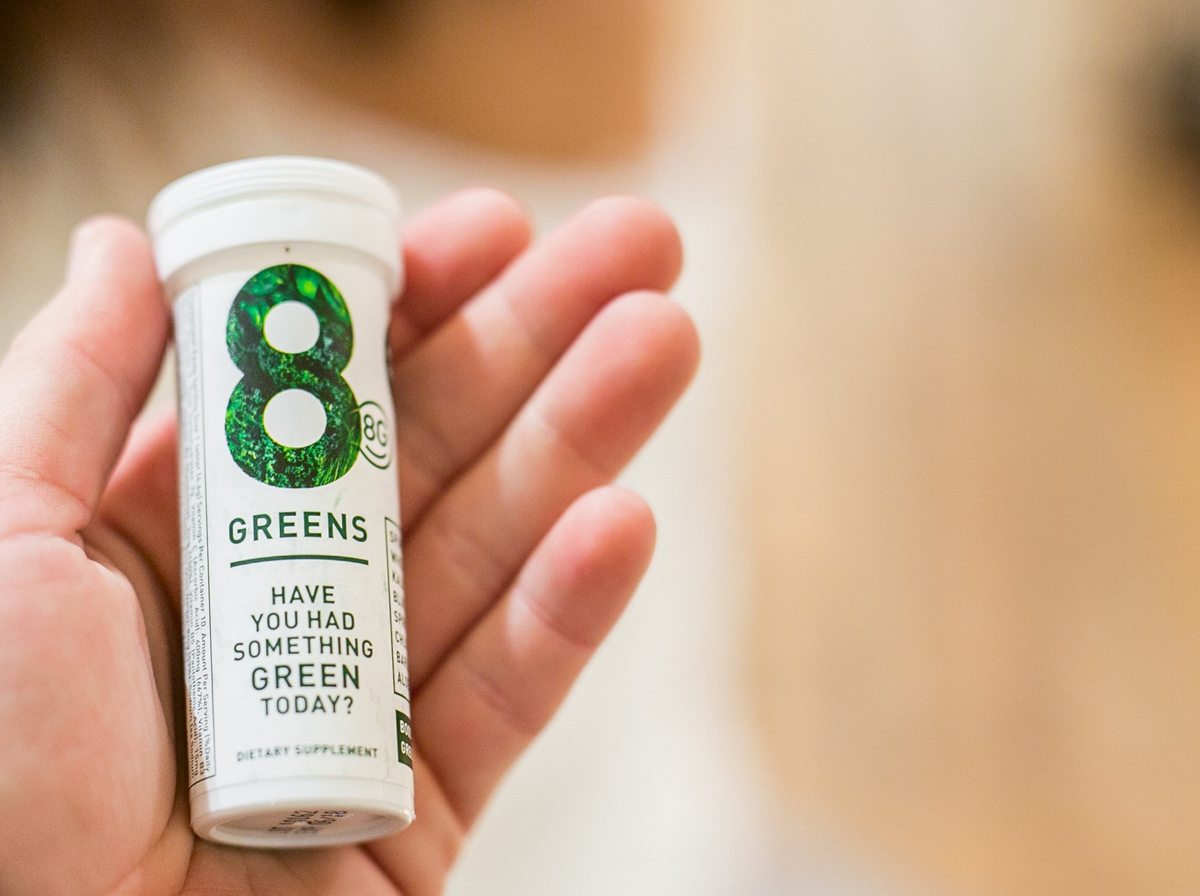 8 greens free people wellness juice