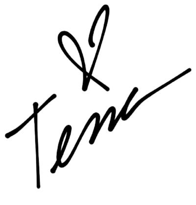 Tessa machen signature