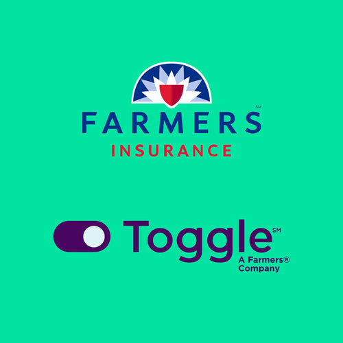 CAMPAIGN US:  RENTERS INSURANCE GETS A SEXY MAKEOVER WITH TOGGLE. READ MORE  HERE .   MY ROLE: CREATIVE STRATEGIST.