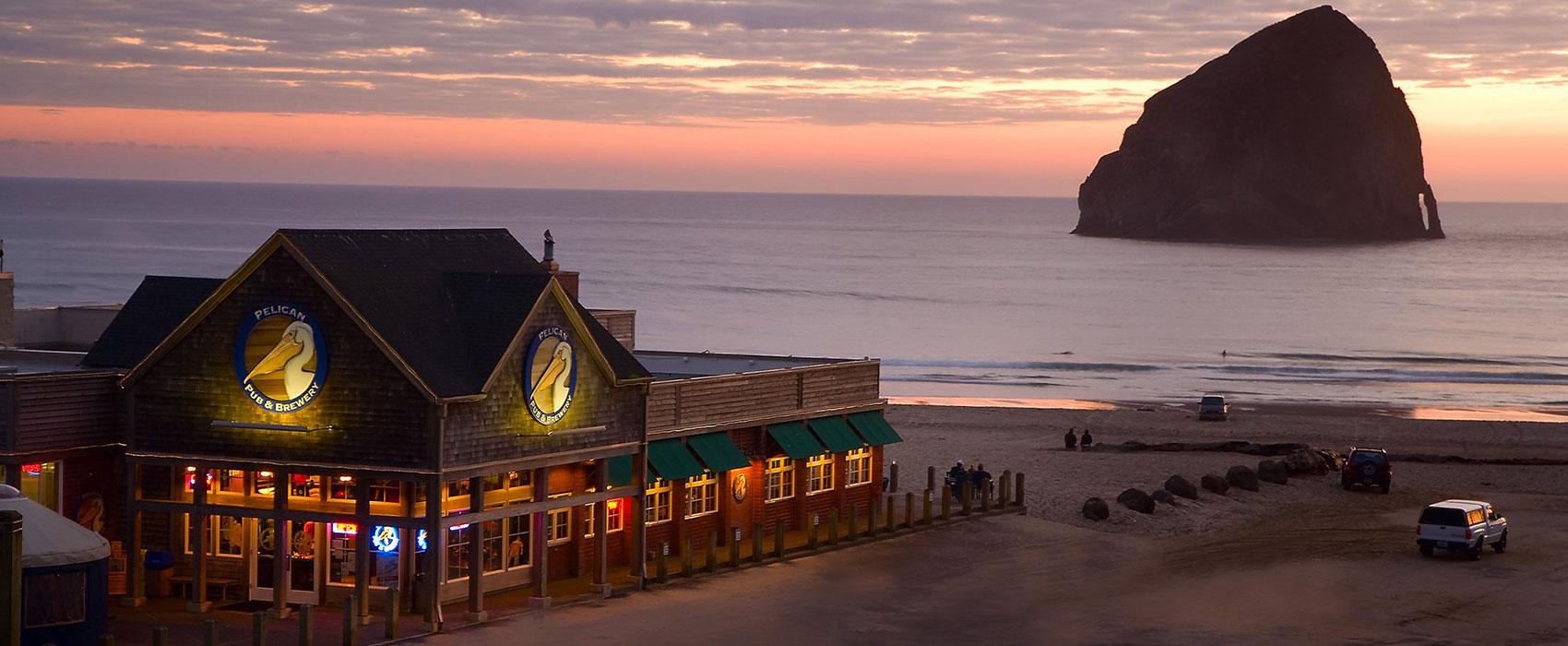 The Pelican Pub...Heaven