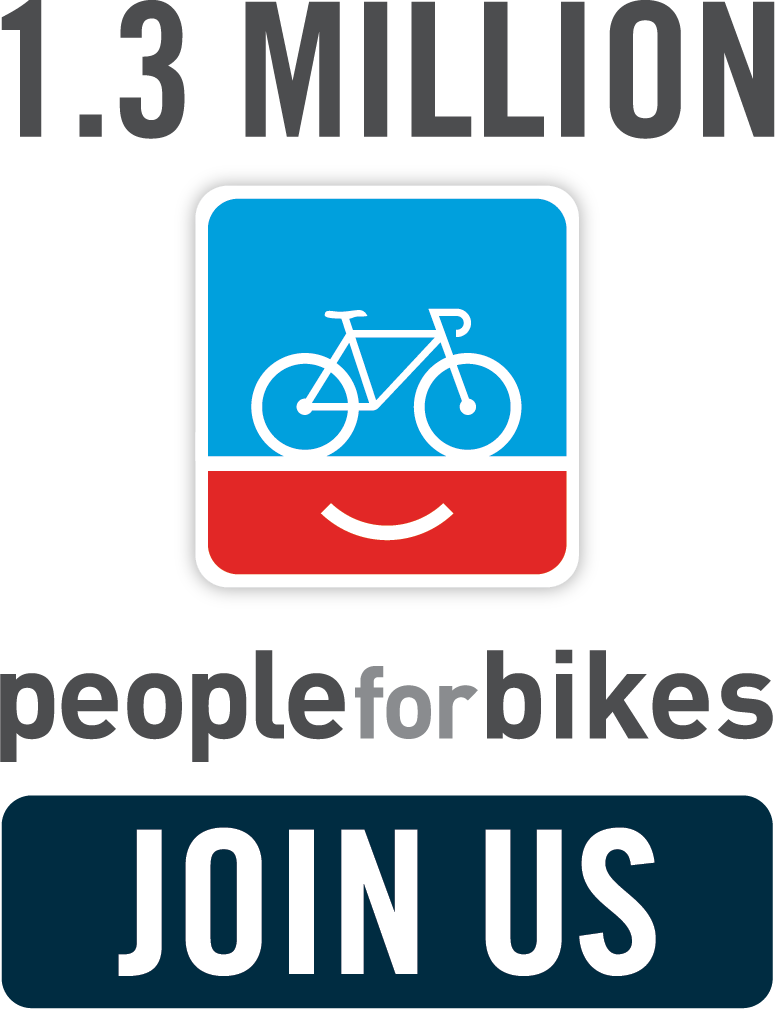 Learn More About People for Bikes