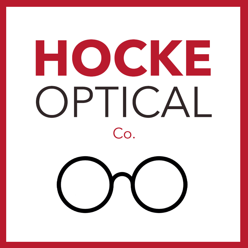The new look of Hocke!