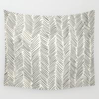 herringbone-black-on-cream-tapestries.jpg