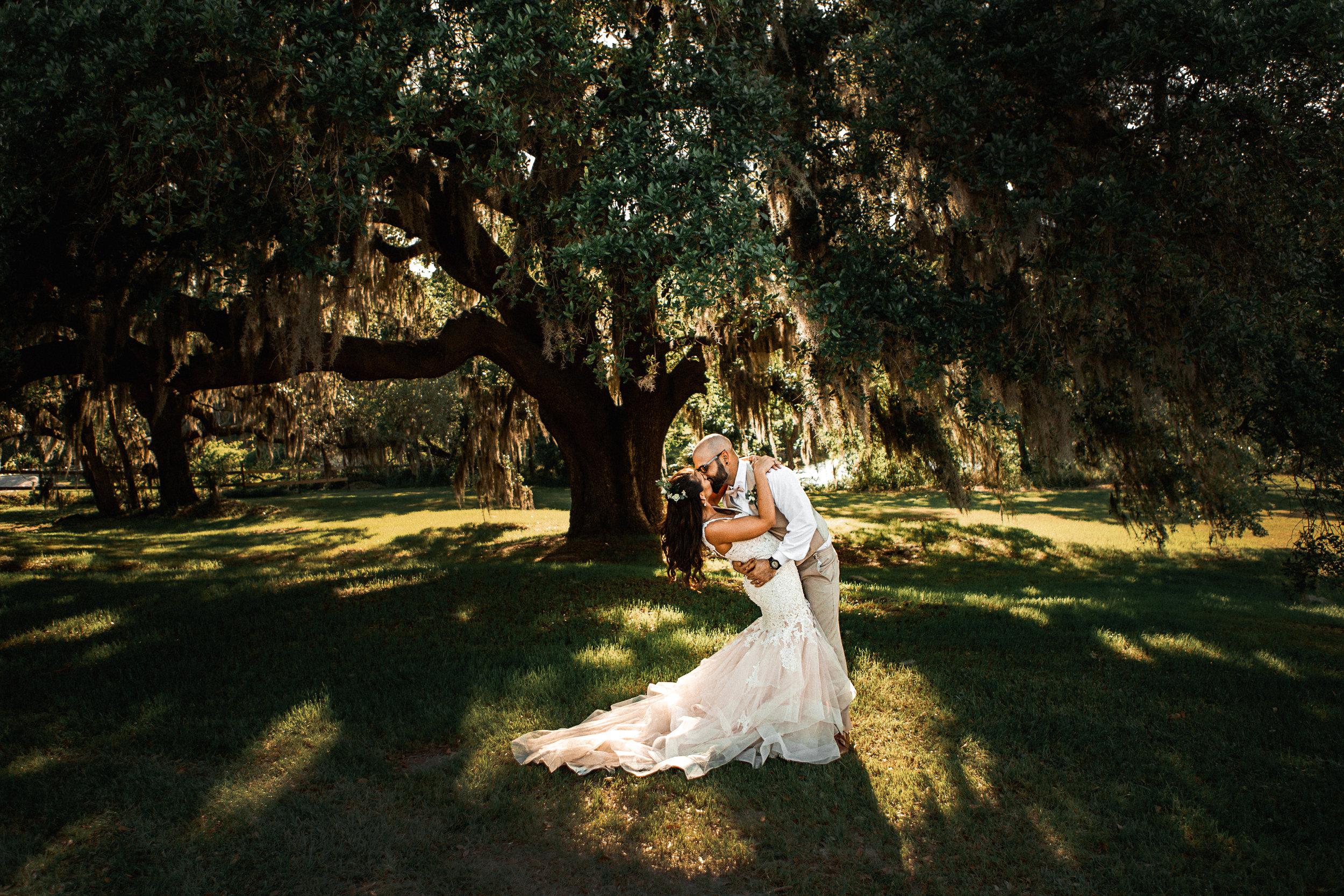 Bluffton Wedding Photographer