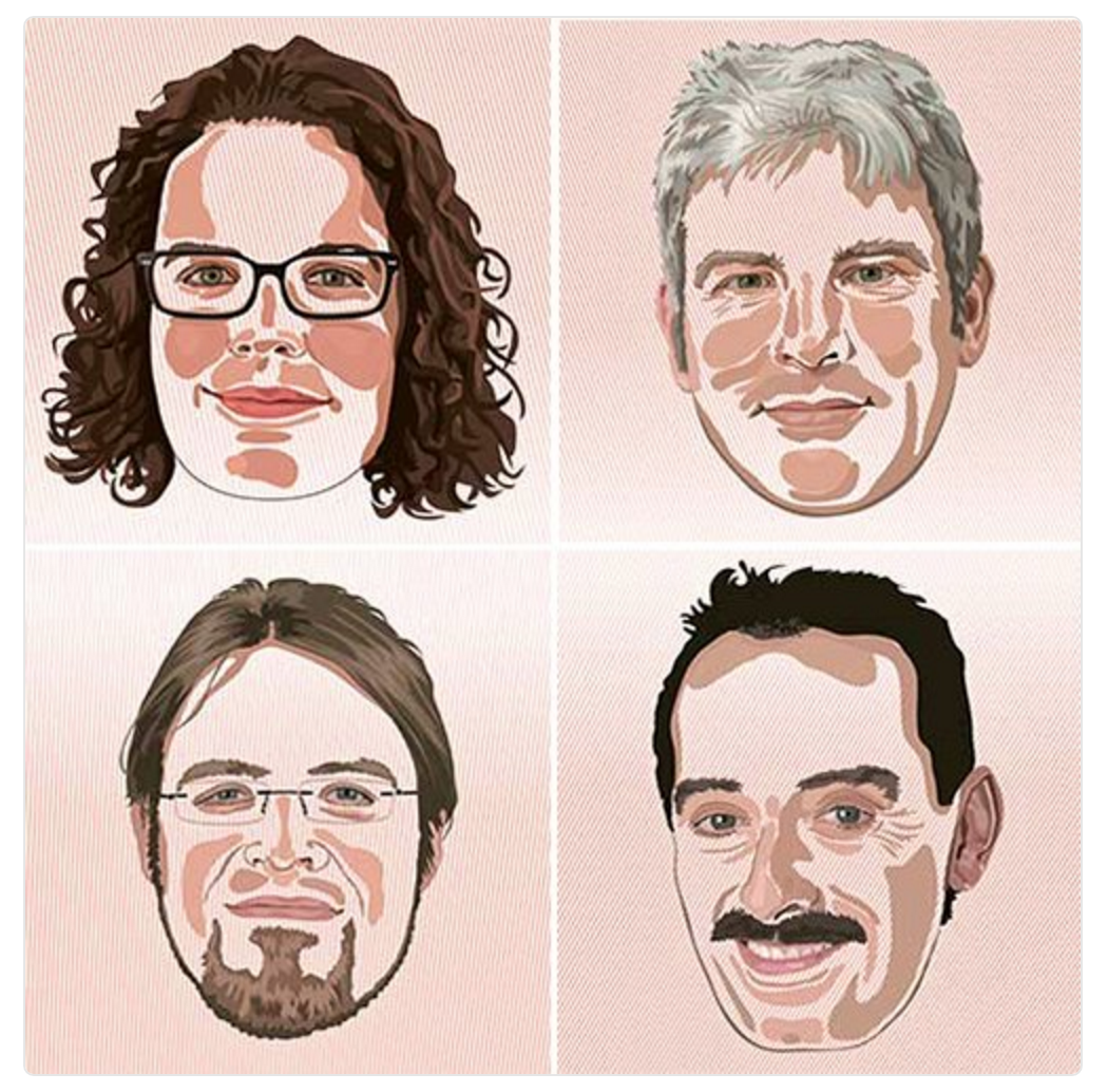 The see-through scientists ,  Horizons Magazine ,Swiss National Science Foundation, Sept 2016