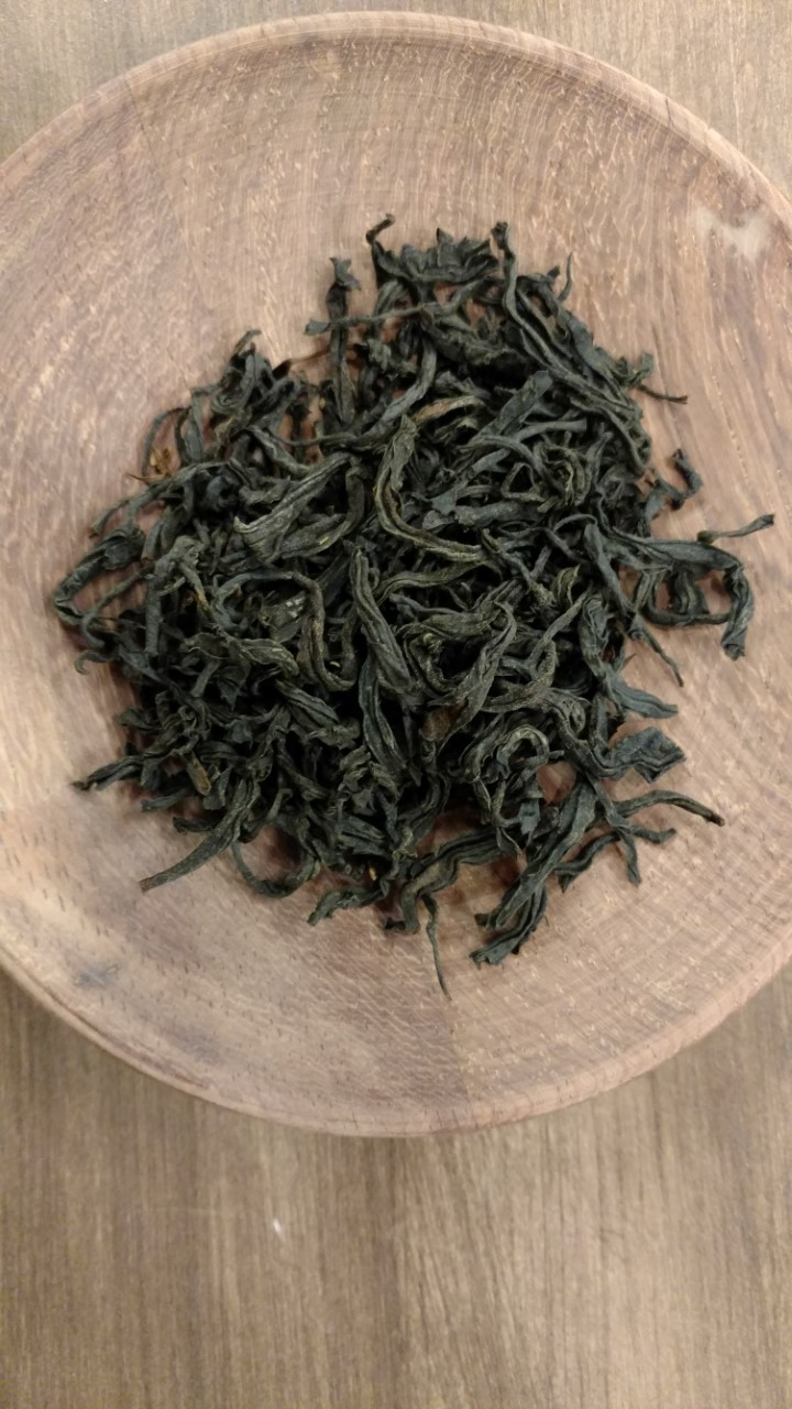 WuyiDaHongPao Leaves.jpg