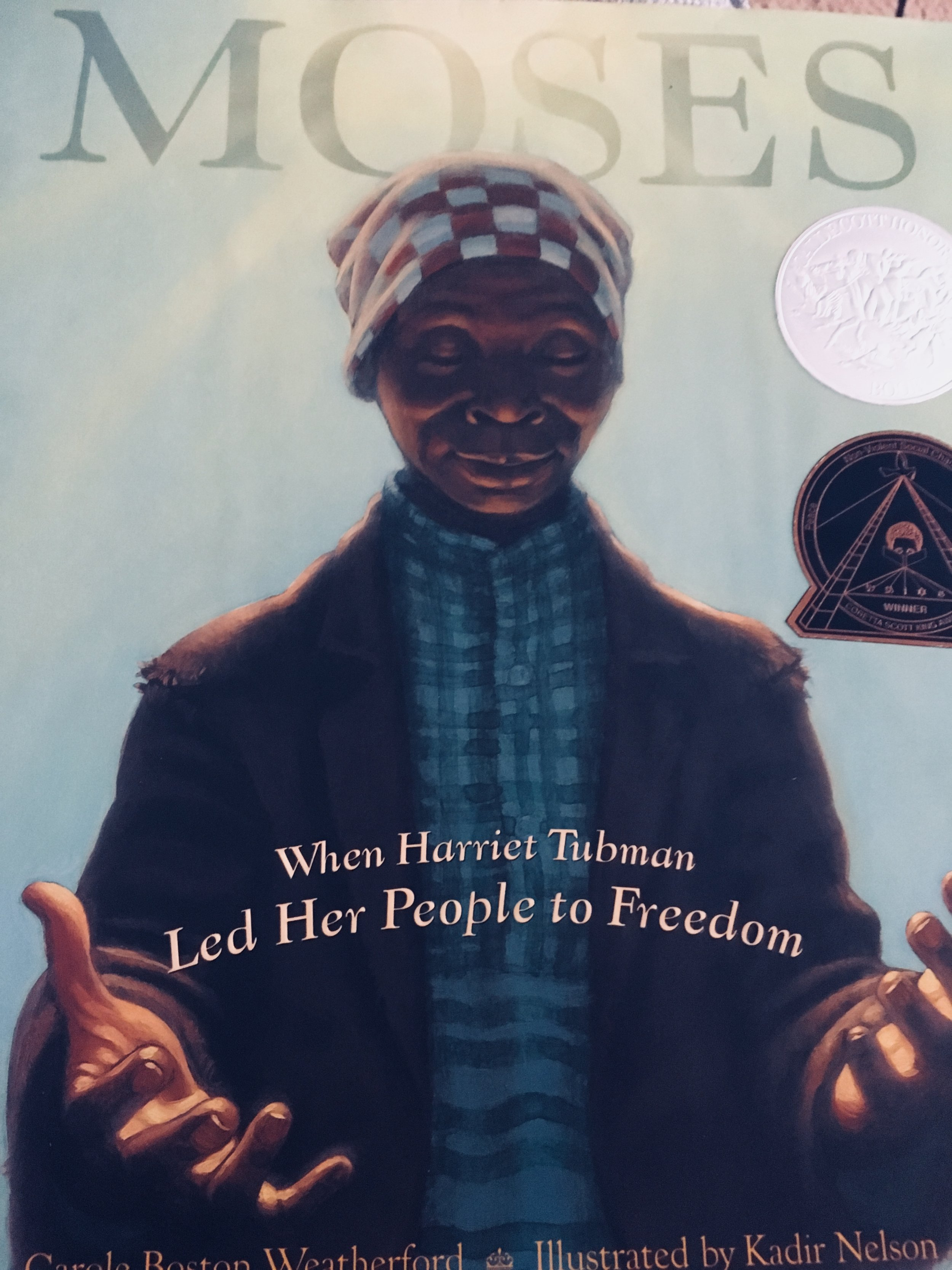Underground Railroad Journey 2
