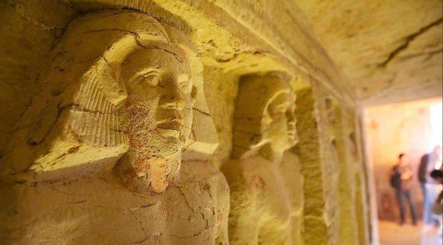 NHM Scotland Egyptian Adventures