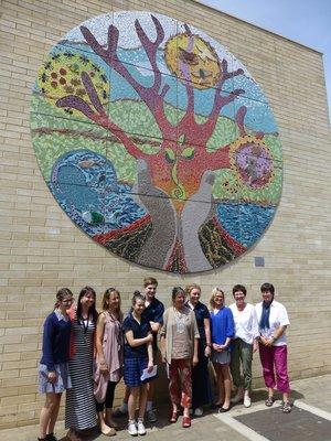 Tree of Knowledge -  Nuriootpa High School