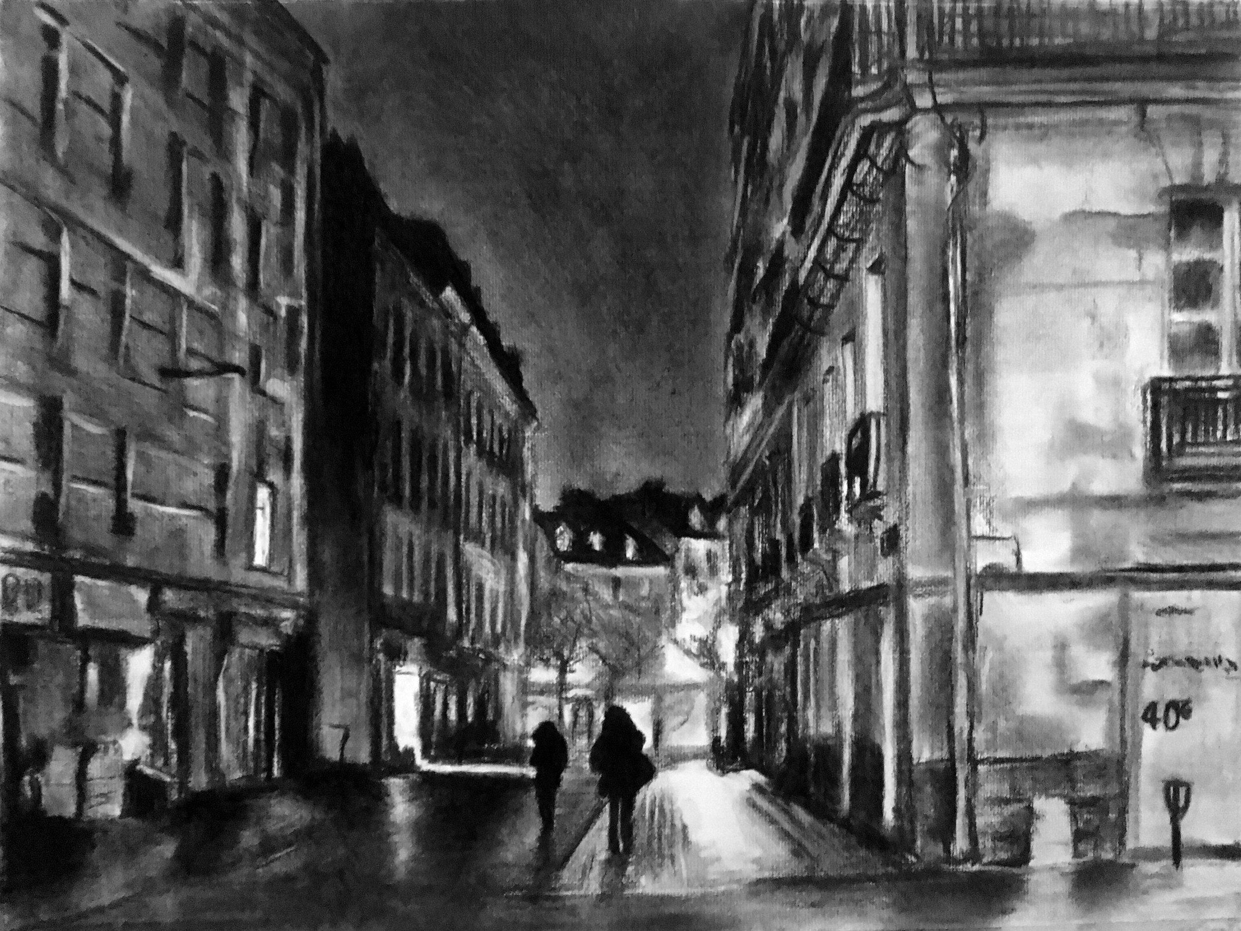 Nuit Nantaise 4