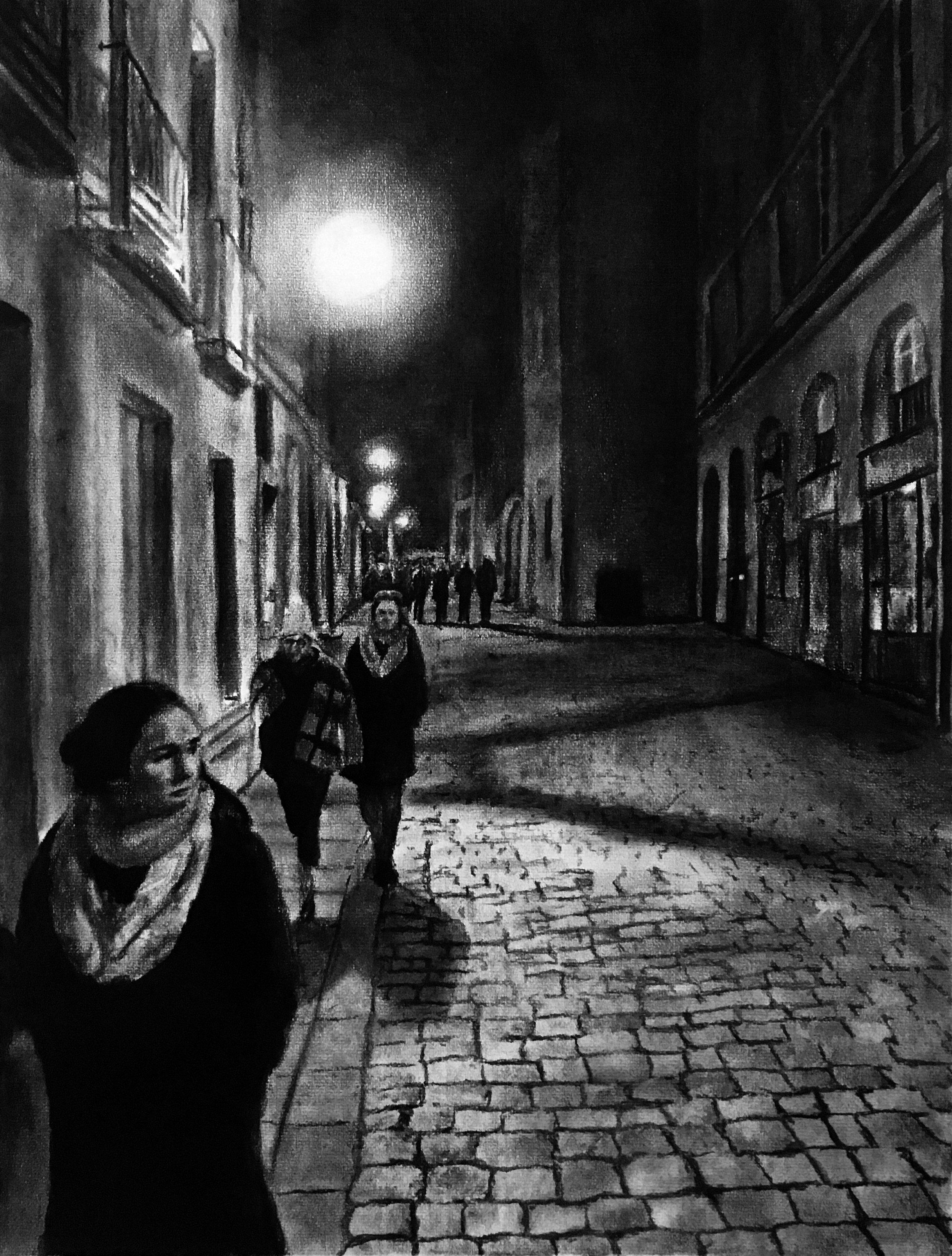 Nuit Nantaise 19