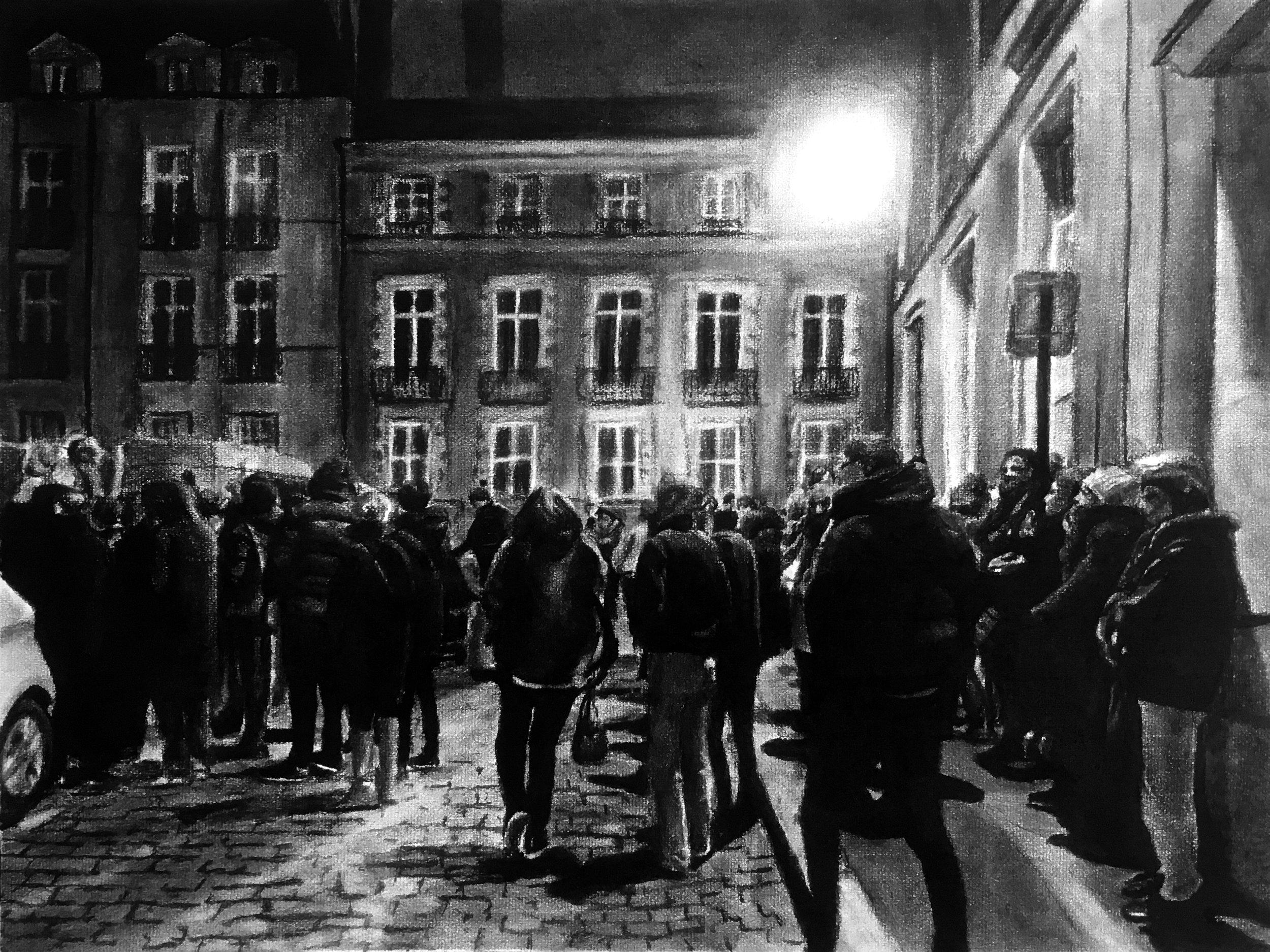 Nuit Nantaise 20