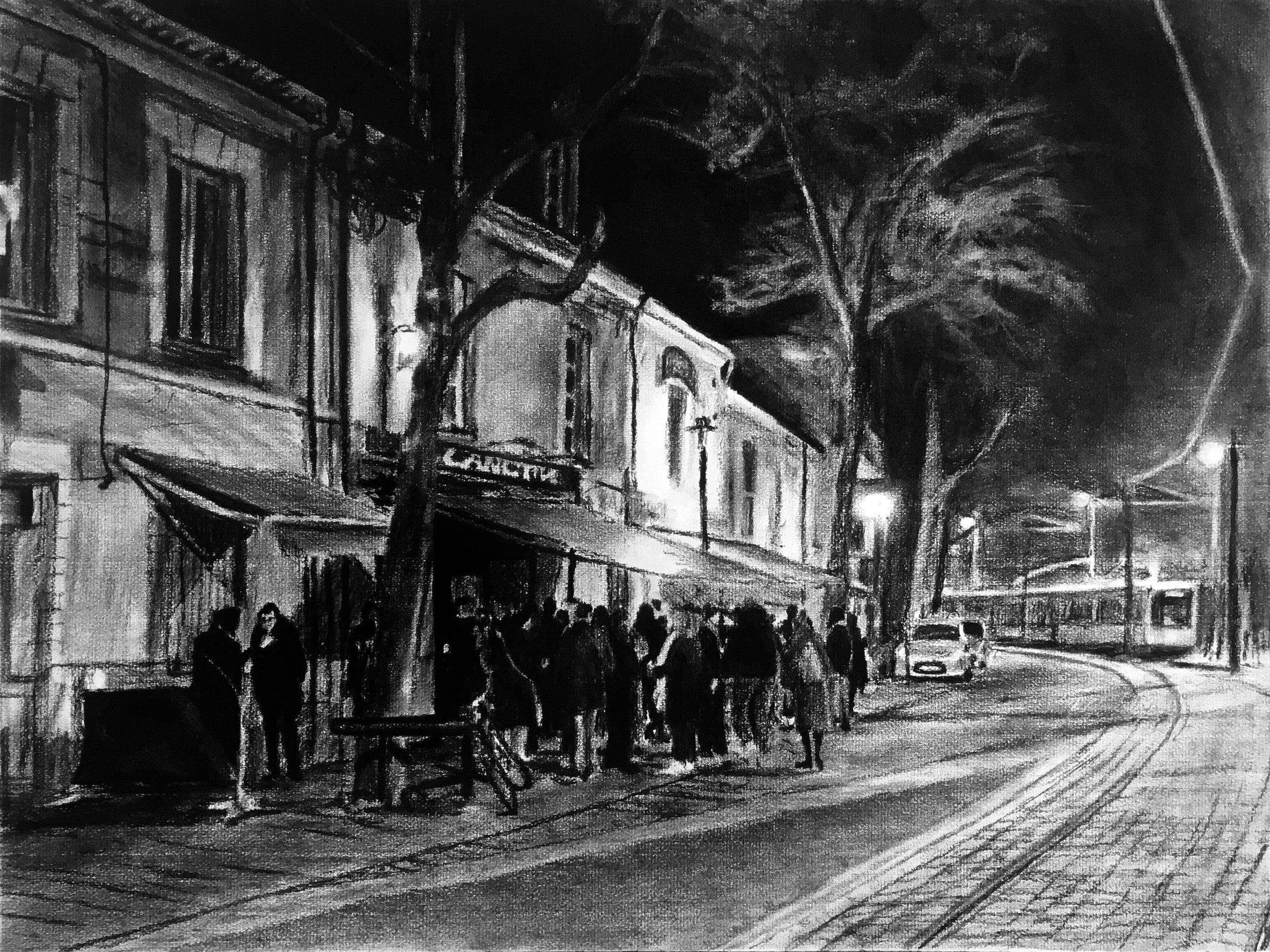 Nuit Nantaise 22