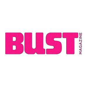 BUST MAGAZINE  - DESIGNER PROFILE