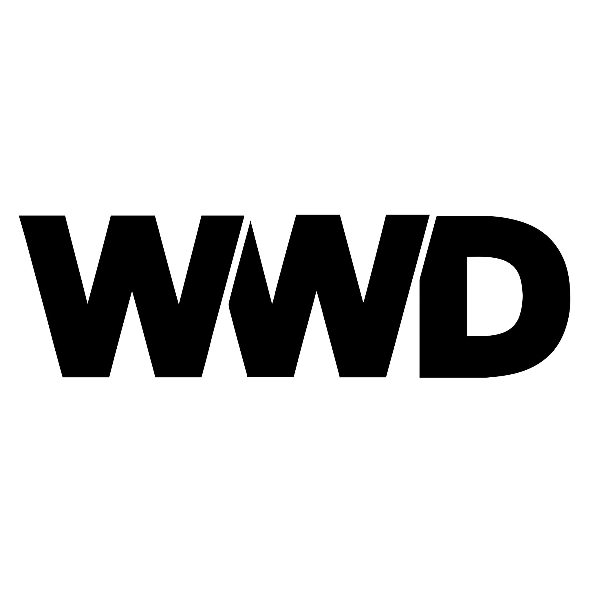 WWD  - MF RUNWAY INTERVIEW