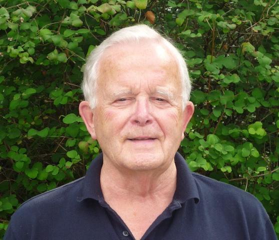 Peter Brindley - President