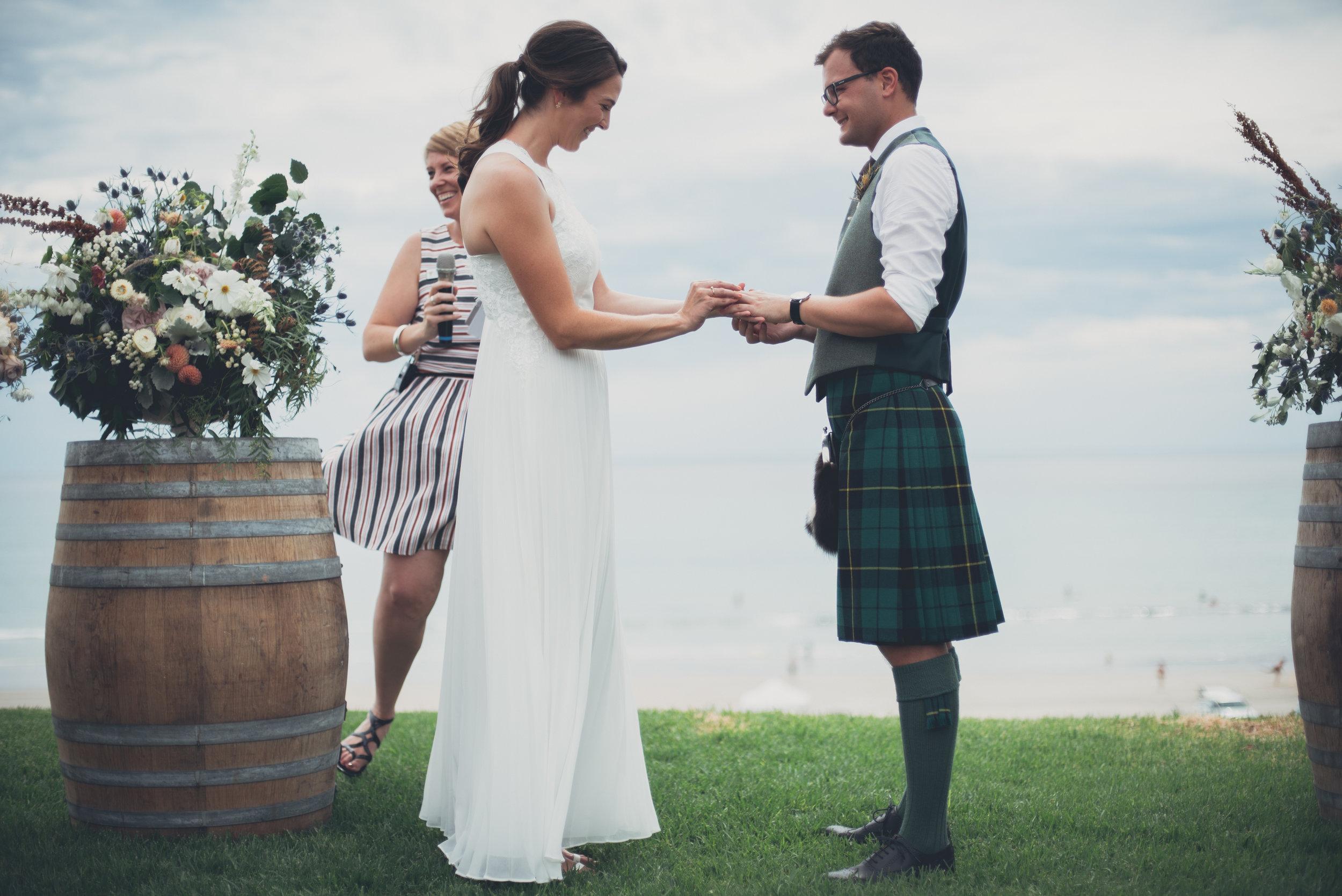 Adelaide Marriage Celebrant