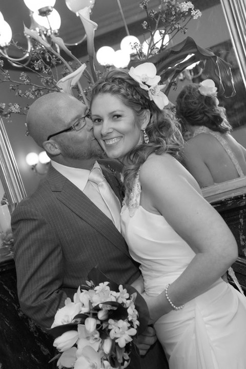Adelaide wedding celebrant