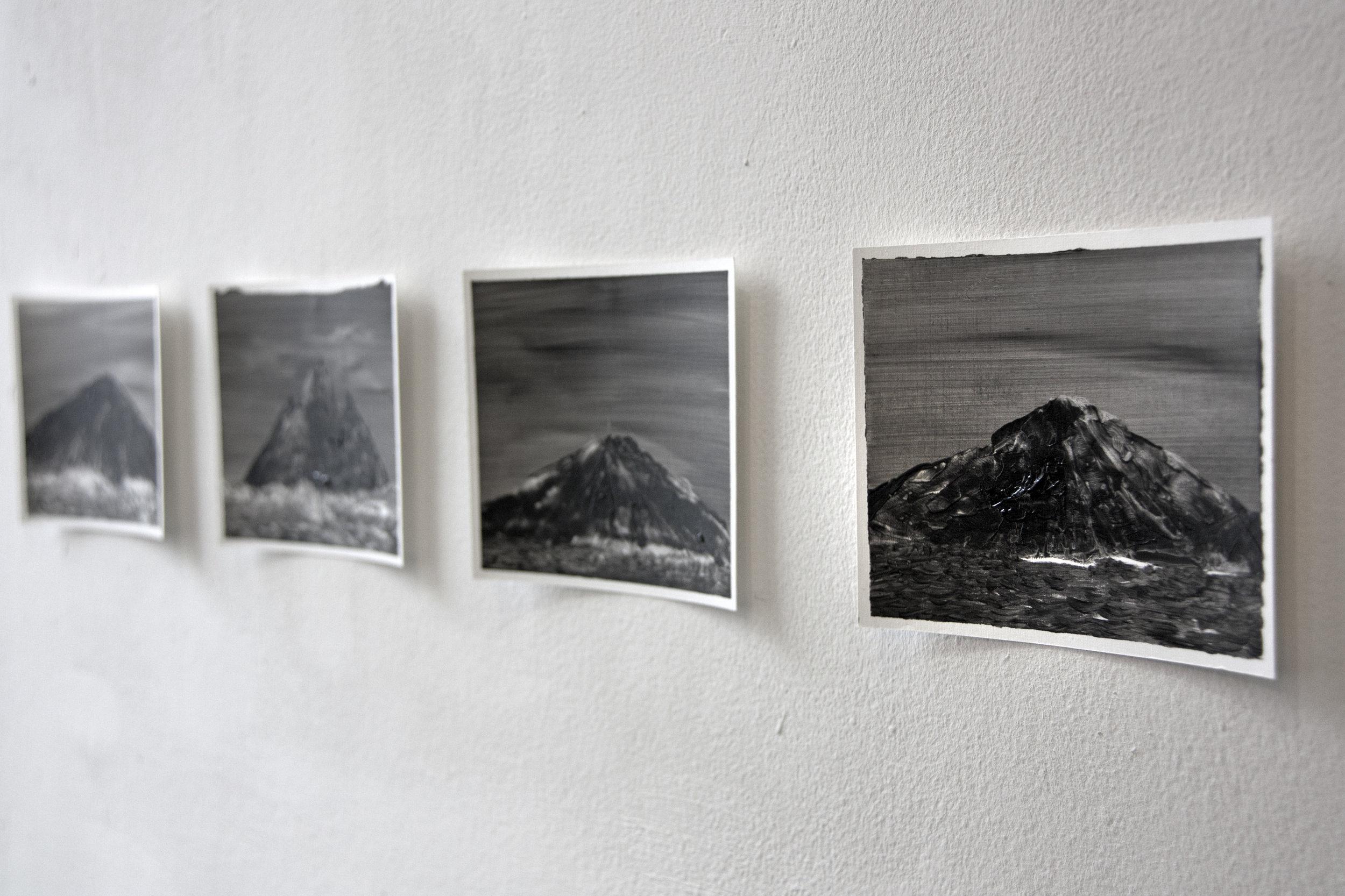 Dorota Borowa Lunar Eight Gallery