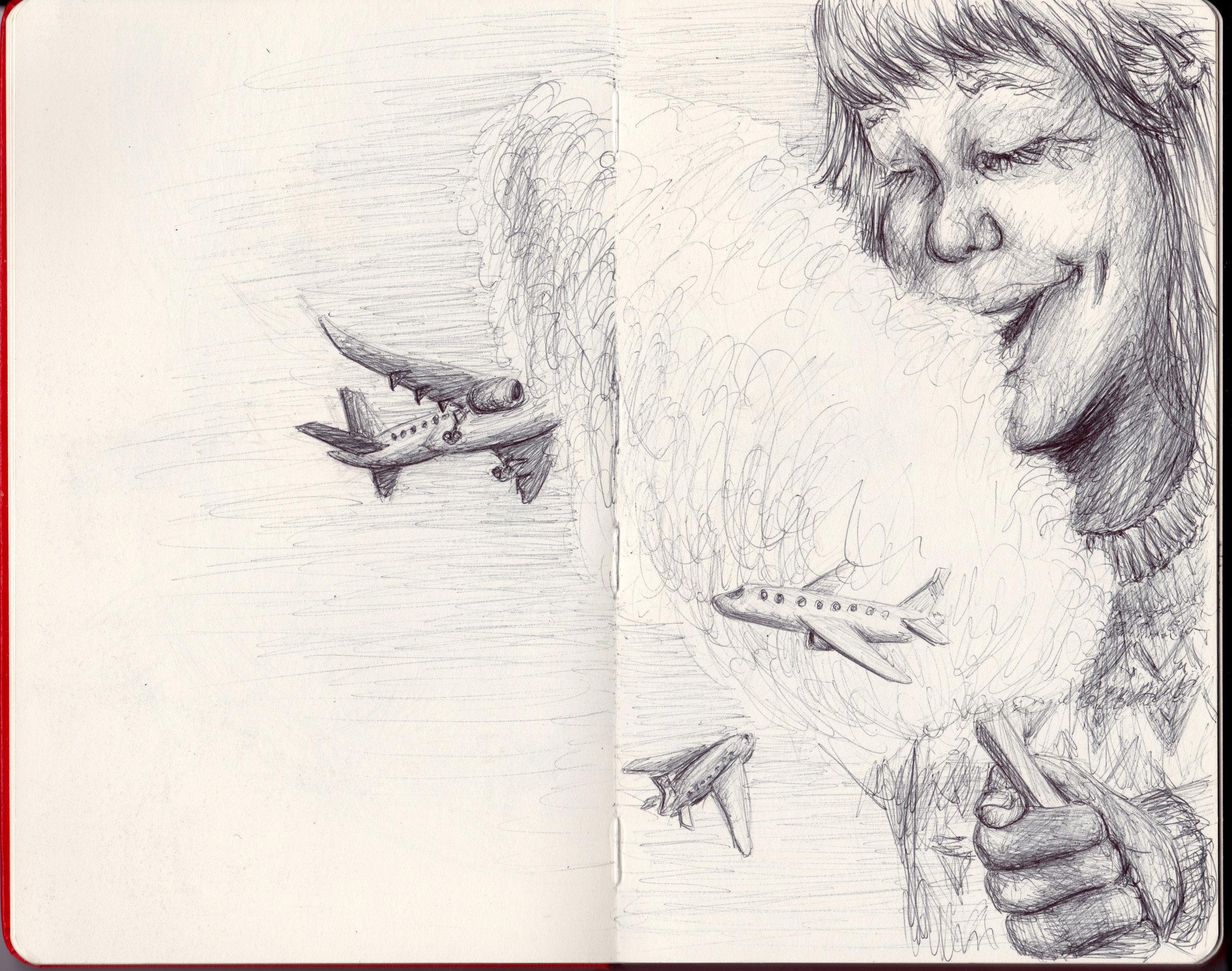 ׳inter sketch 3