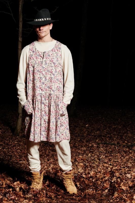 Look #5: Dress