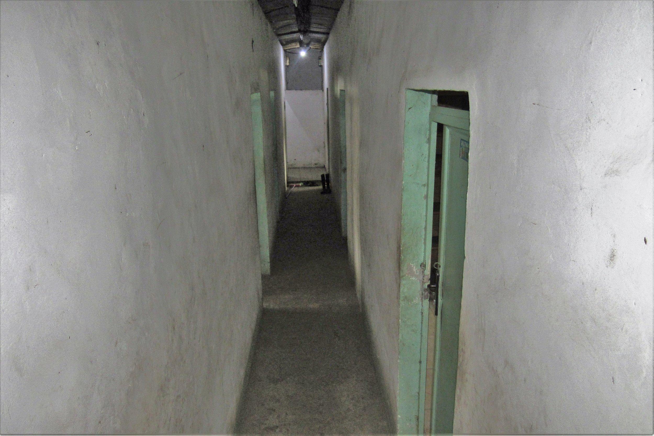 Couloir (Foyer Simbiliki)