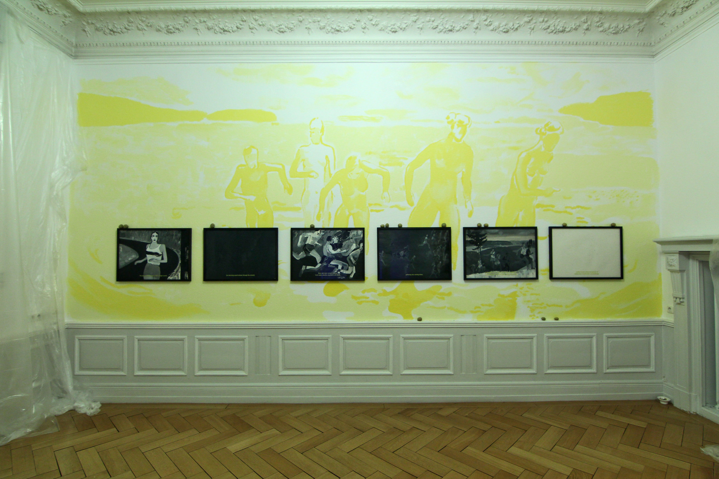 Salon Kennedy_Cultural Avenue_Robert Brambora_The Hunt.JPG