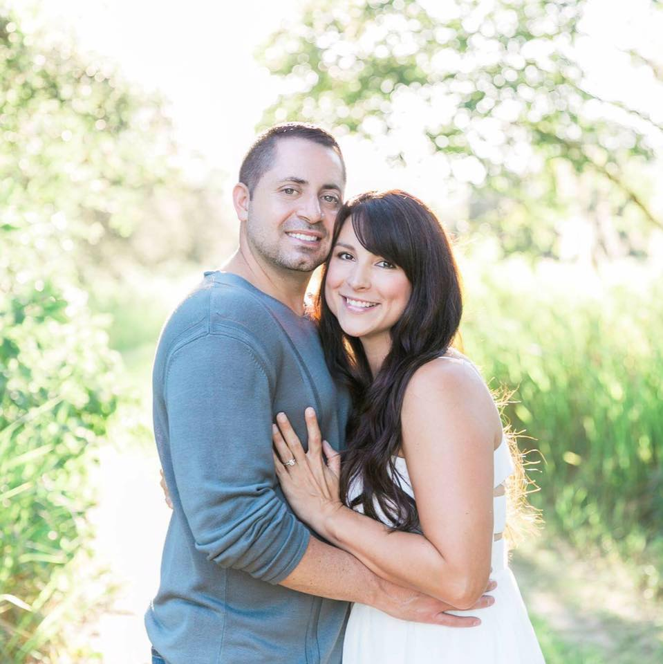 Rick & Jenna DIaNGELO - Add something here other than pure awesomeness.
