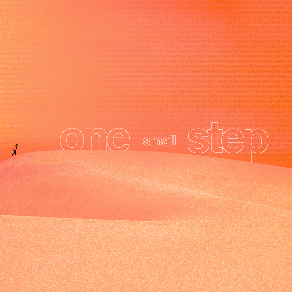 JUNE 2019 - Everyone is personally encouraged to take one small step of faith. Specifically a step toward bridging the gap between Jesus and our friends.